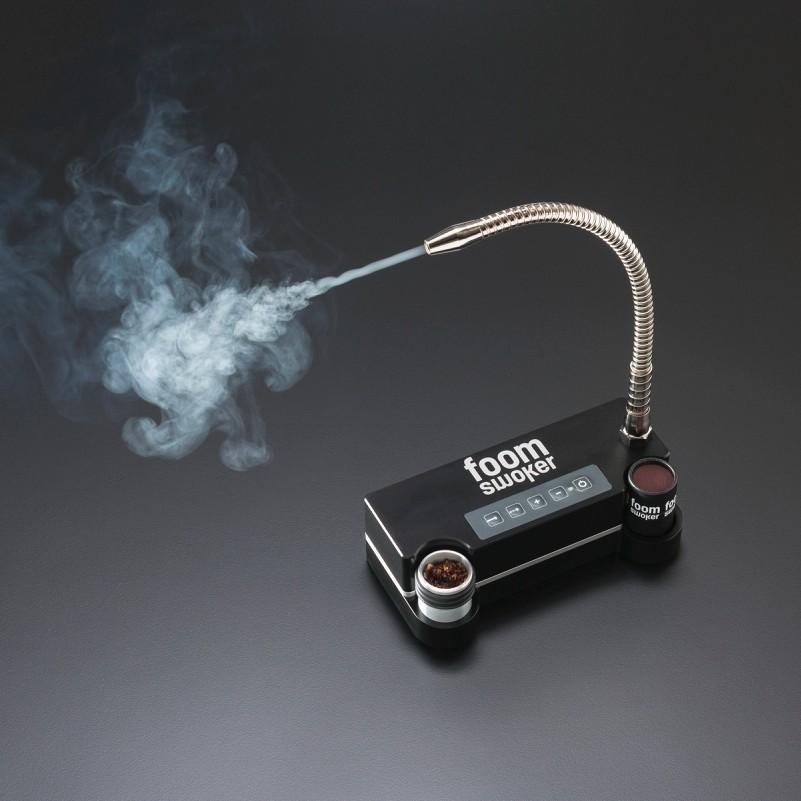 Zum Smoker